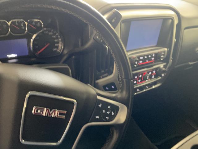 2014 GMC Sierra 1500 SLE Photo4