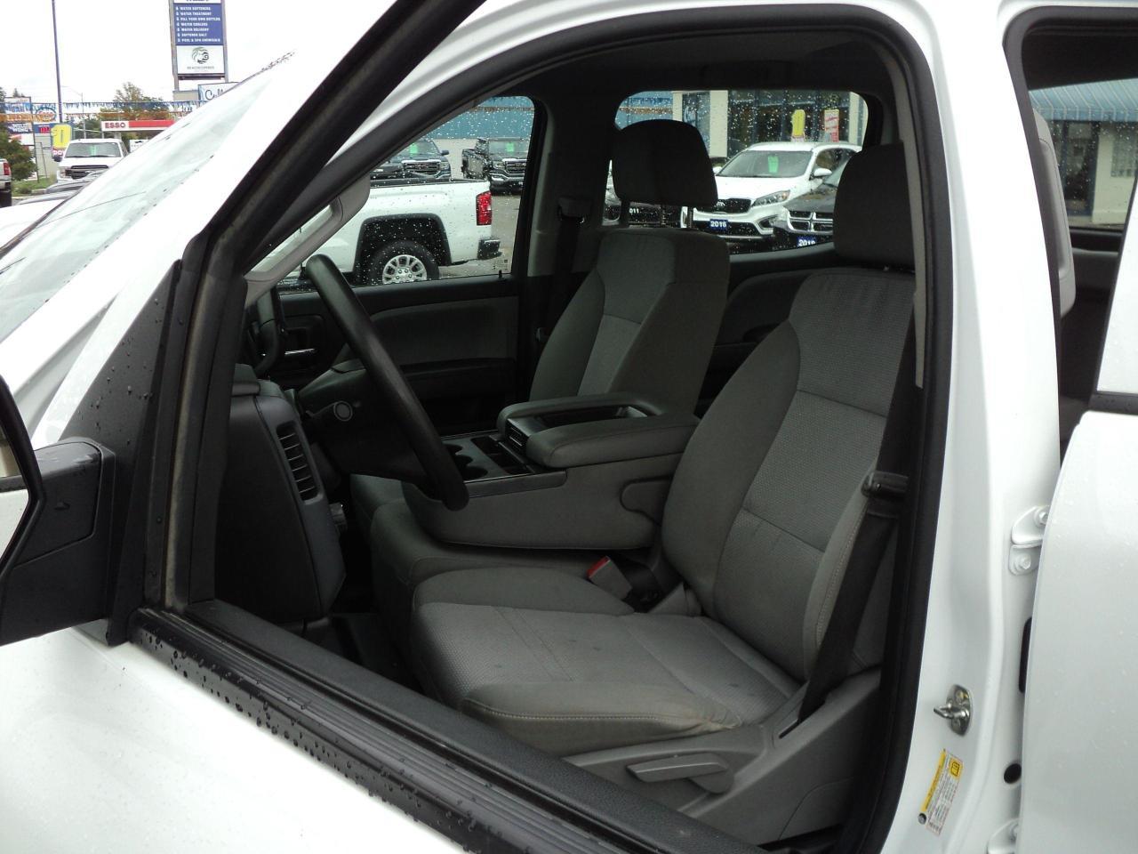2019 Chevrolet Silverado 2500