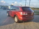 2009 Mazda CX-9 TOURING 7 PASSENGER LEATHER CERTIFIED