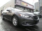 Photo of Gray 2014 Mazda MAZDA6