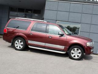 Used 2012 Lincoln Navigator L|LONG WHEEL BASE|NAVI|REARCAM|8 SEATS for sale in Toronto, ON