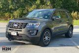 2016 Ford Explorer SPORT Photo23