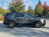 2016 Ford Explorer SPORT Photo30