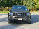 2016 Ford Explorer SPORT Photo32