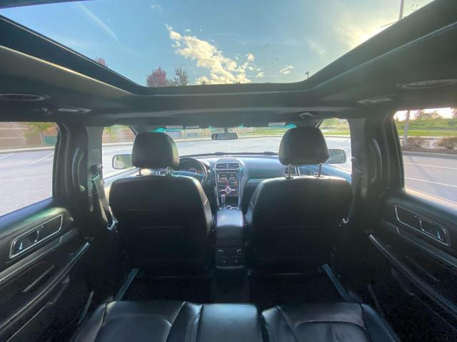 2016 Ford Explorer SPORT Photo13