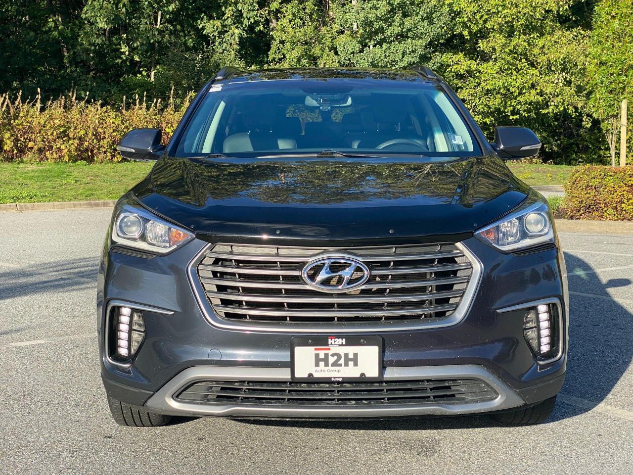 2017 Hyundai Santa Fe XL Ultimate Photo9