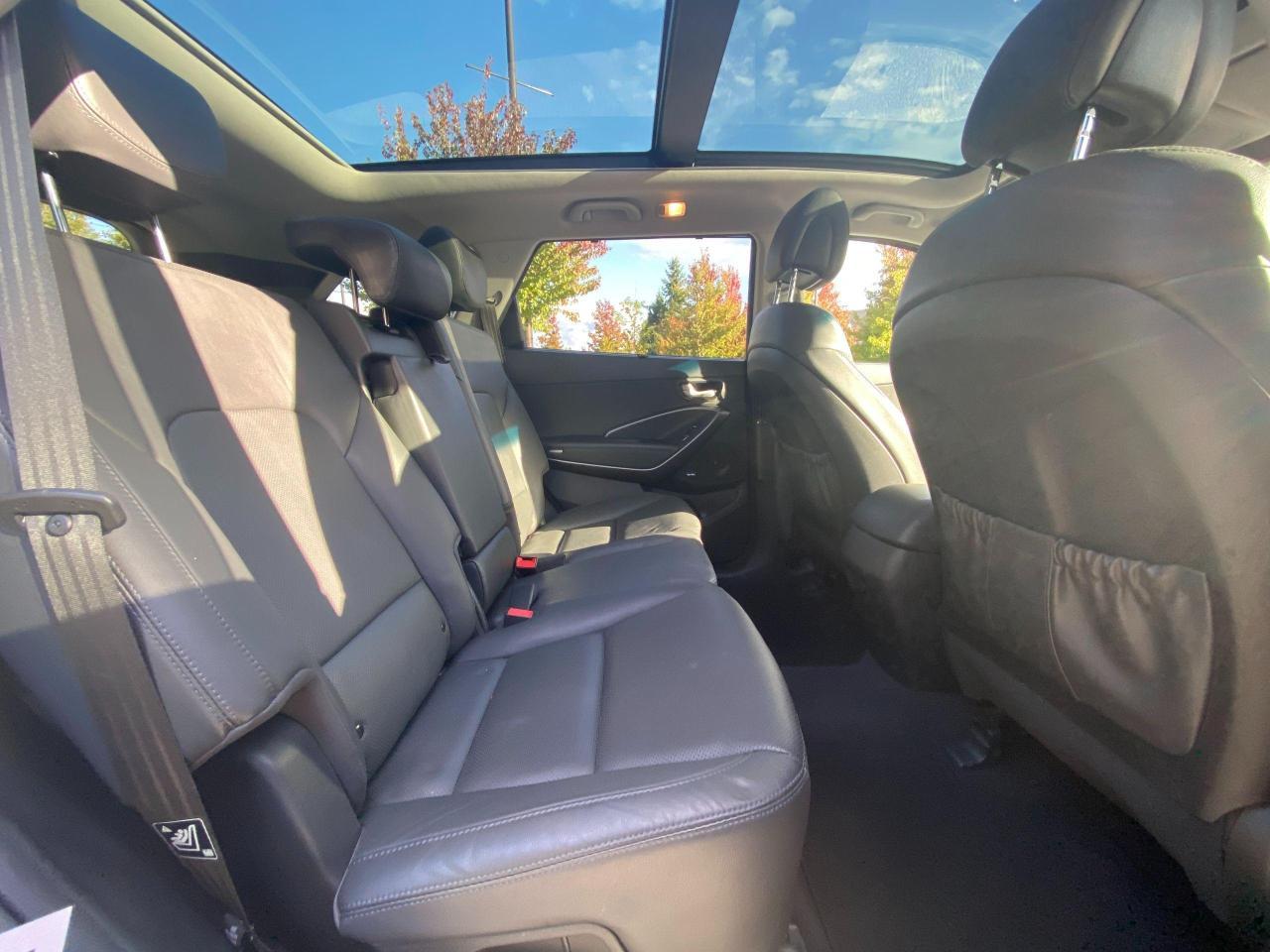 2017 Hyundai Santa Fe XL Ultimate Photo11