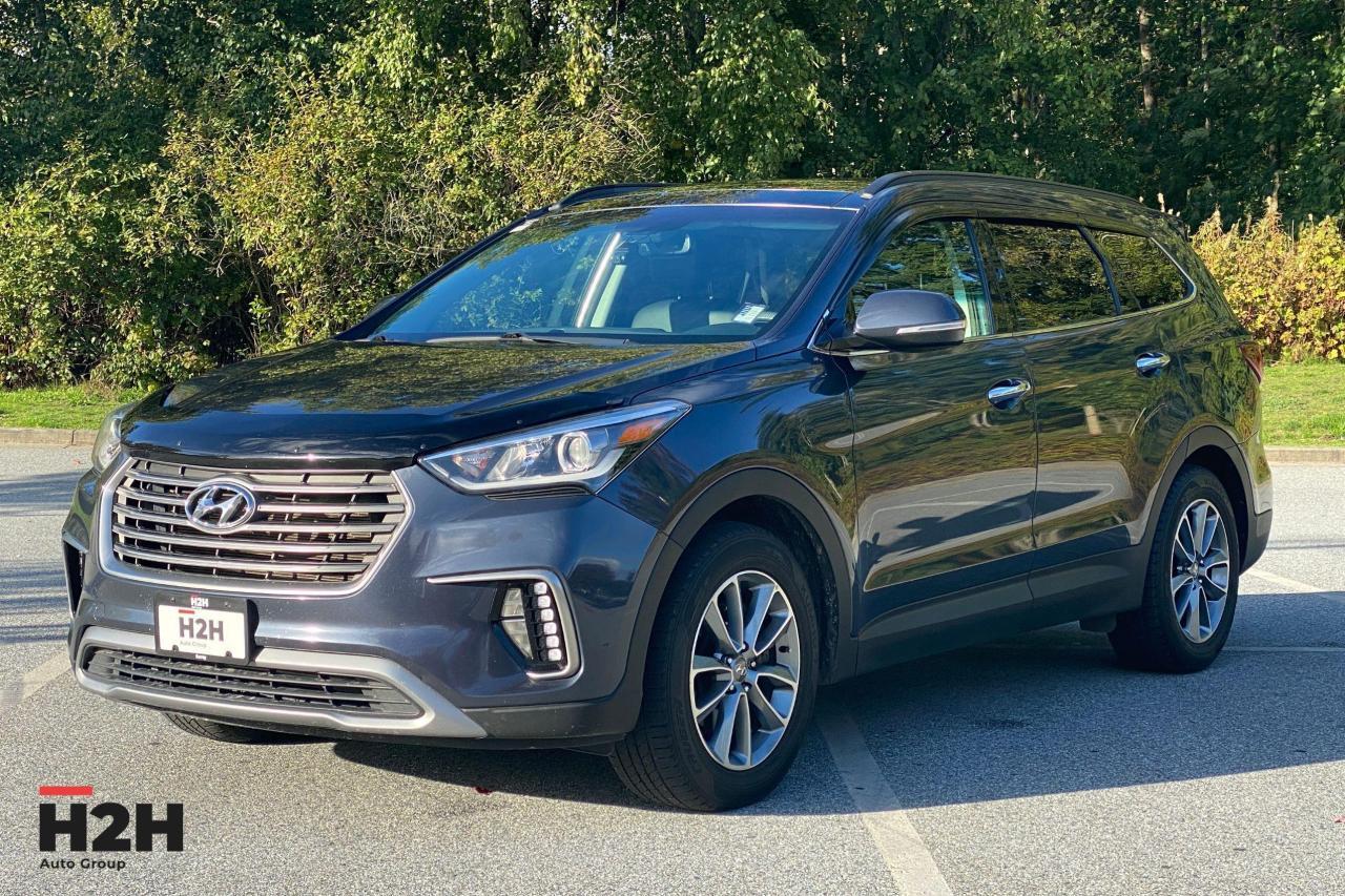 2017 Hyundai Santa Fe XL Ultimate Photo1