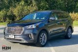 2017 Hyundai Santa Fe XL Ultimate Photo25