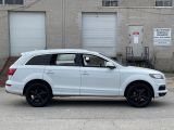 2013 Audi Q7 3.0L  S Line AWD NAVIGATION /PANORAMIC SUNROOF Photo25