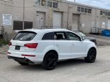 2013 Audi Q7 3.0L  S Line AWD NAVIGATION /PANORAMIC SUNROOF Photo26