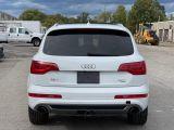 2013 Audi Q7 3.0L  S Line AWD NAVIGATION /PANORAMIC SUNROOF Photo27
