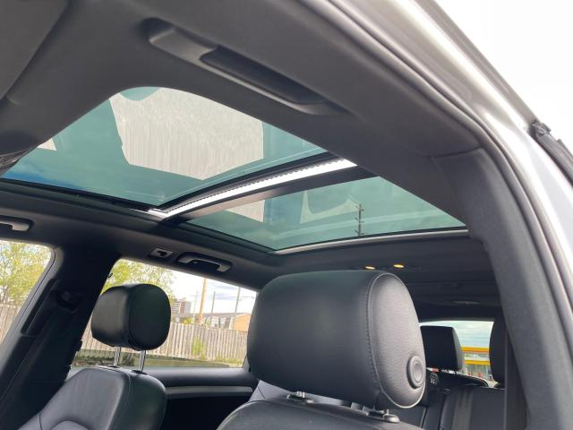 2013 Audi Q7 3.0L  S Line AWD NAVIGATION /PANORAMIC SUNROOF Photo14