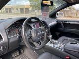 2013 Audi Q7 3.0L  S Line AWD NAVIGATION /PANORAMIC SUNROOF Photo30