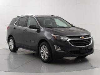 Used 2019 Chevrolet Equinox LT AWD, Nav, Apple CarPlay, Moonroof for sale in Winnipeg, MB
