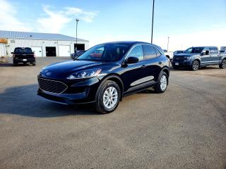 New 2021 Ford Escape SE for sale in Carlyle, SK