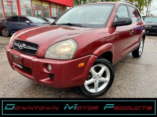 Used 2008 Hyundai Tucson GL for sale in London, ON