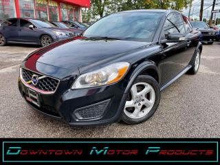 Used 2012 Volvo C30 T5 for sale in London, ON