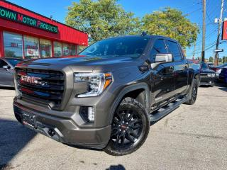 Used 2019 GMC Sierra 1500 Elevation 4WD Crew Cab for sale in London, ON