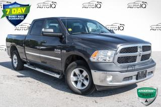 Used 2018 RAM 1500 ST TOWING PACKAGE!!! HEMI V8!!! for sale in Barrie, ON