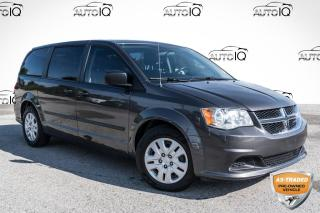 Used 2015 Dodge Grand Caravan SE/SXT SOLD AS TRADED, YOU CERTIFY, YOU SAVE!!! for sale in Barrie, ON