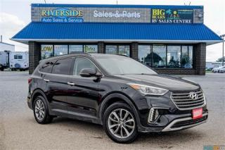 Used 2017 Hyundai Santa Fe XL Limited - Backup Cam - Nav - Sunroof - Heated Seats for sale in Guelph, ON
