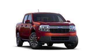 New 2022 Ford MAVERICK Lariat for sale in Brockville, ON