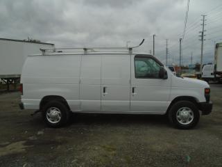Used 2012 Ford Econoline Cargo Van for sale in Fenwick, ON