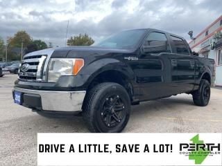 Used 2012 Ford F-150 for sale in Mitchell, ON