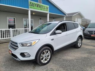 Used 2018 Ford Escape SE for sale in New Liskeard, ON