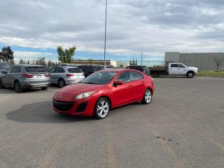 Used 2011 Mazda MAZDA3 GX | $0 DOWN - EVERYONE APPROVED!! for sale in Calgary, AB