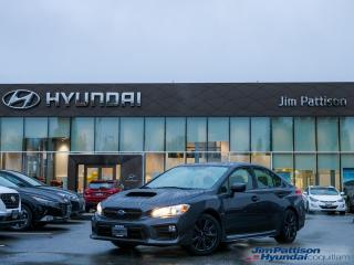 Used 2020 Subaru WRX Mint Condition, 1 Owner and No Accident for sale in Port Coquitlam, BC