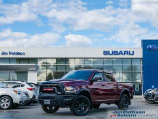Used 2019 RAM 1500 Classic WARLOCK Edition for sale in Port Coquitlam, BC