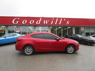 Used 2014 Mazda MAZDA3 SUNROOF! for sale in Aylmer, ON