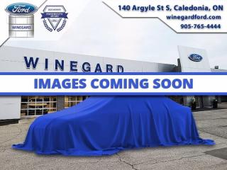 New 2021 Ford F-150 XL for sale in Caledonia, ON