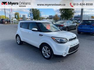 Used 2016 Kia Soul EX  - Bluetooth -  Heated Seats - $93 B/W for sale in Orleans, ON