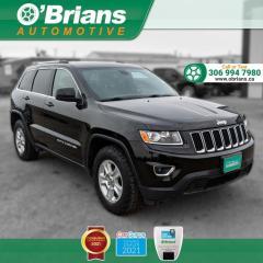Used 2015 Jeep Grand Cherokee Laredo for sale in Saskatoon, SK