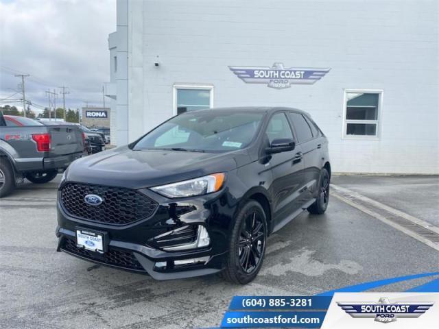 2021 Ford Edge ST Line  - Activex Seats - $272 B/W