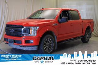 Used 2019 Ford F-150 SuperCrew   **New Arrival** for sale in Regina, SK