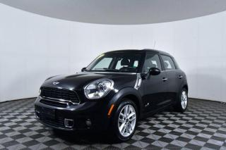 Used 2013 MINI Cooper Countryman S ALL4 for sale in Dieppe, NB