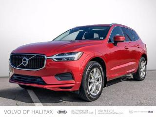 Used 2018 Volvo XC60 Momentum for sale in Halifax, NS