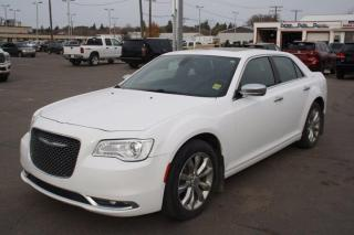 Used 2015 Chrysler 300 300C Platinum for sale in Swift Current, SK
