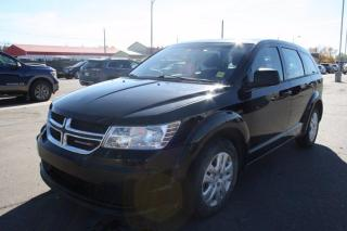 Used 2014 Dodge Journey Canada Value Pkg for sale in Swift Current, SK