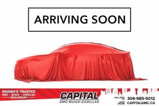 New 2021 GMC Yukon XL AT4 for sale in Regina, SK