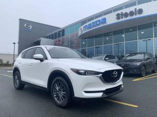 Used 2017 Mazda CX-5 GS for sale in St. John's, NL