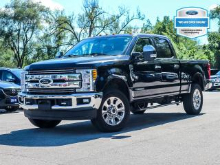 Used 2017 Ford F-250 Lariat+LEATHER+NAVIGATION+MOONROOF+REMOTE START+CAMERA for sale in Toronto, ON