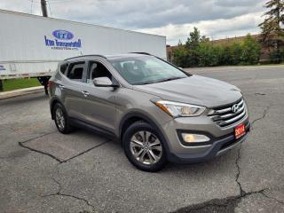 Used 2014 Hyundai Santa Fe Sport, Low KM, 4 Door, Auto, 3/Y Warranty Availabl for sale in Toronto, ON