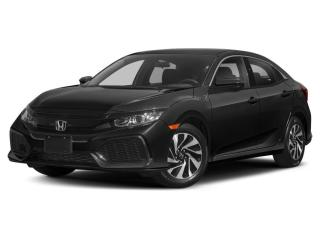 Used 2018 Honda Civic LX for sale in Orangeville, ON