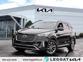 Used 2017 Hyundai Santa Fe XL Luxury for sale in Burlington, ON