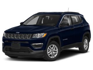 New 2021 Jeep Compass NORTH for sale in North York, ON